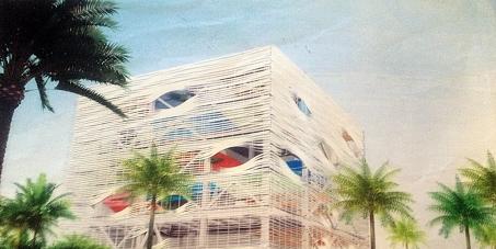 Aux saint _paulois(ses) et tous les Reunionnais ,SAUVEZ la mediatheque Cimendef en cours de construction et son Devenir.