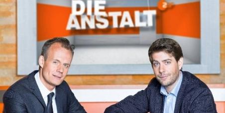 ZDF : offizielle und öffentliche Entschuldigung