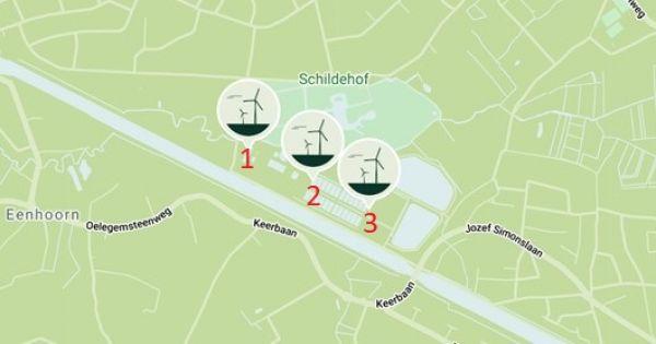 Ik zeg JA voor de windmolens van Ecopower in Oelegem