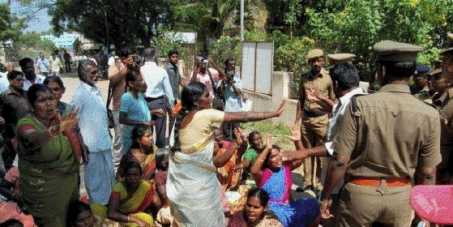 Save the Koodankulam Protesters