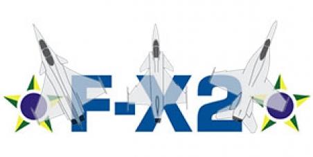 Decisão sobre o Programa F-X2 de caças para a Força Aérea Brasileira