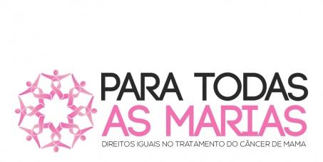 Ministério da Saúde: Proporcionar direitos iguais no tratamento para câncer de mama avançado.
