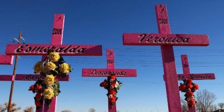 Mexico's Disposable Women: Stop the Murders in Juárez!