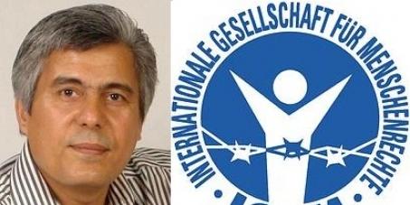 Botschaft der Islamischen Republik Iran, Berlin: Sofortige Freiheit für iranischen Konvertitenpastor Behnam Irani