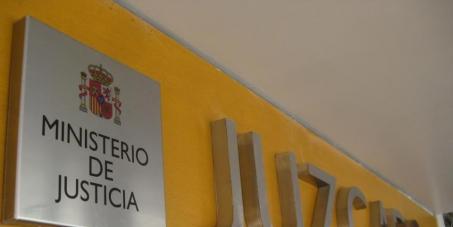 Mantenimiento Partidos Judiciales en España