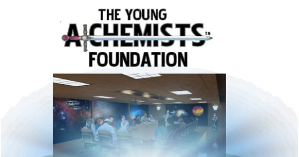 THE YOUNG ALCHEMISTS FOUNDATION ASKS OPEN QUESTION TO ALL PEOPLE LIVING ON THIS PLANET!!!