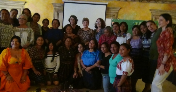 CEDAW Committee: Adopt a General Recommendation on Indigenous Women