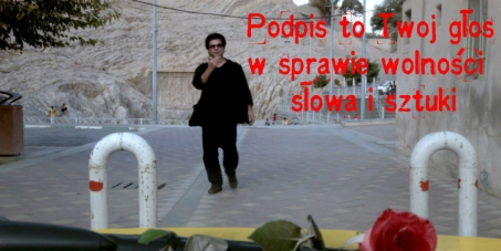Władze Iranu: Wzywamy do zniesienia zakazu filmowania dla Jafara Panahiego