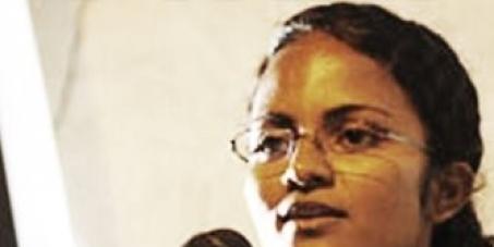Free Shauna Aminath