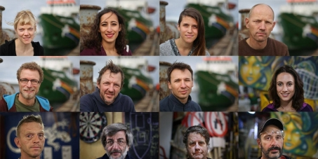 Russia - Free the Greenpeace Arctic Sunrise Crew NOW