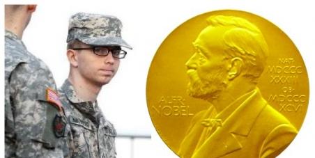 Save human rights whistleblower Bradley Manning!