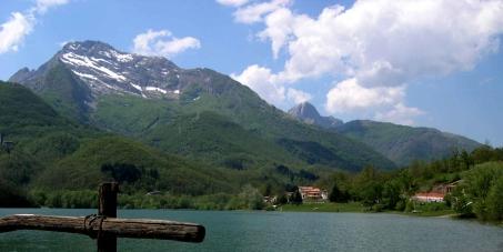 Chiediamo la revoca del Presidente del Parco delle Alpi Apuane
