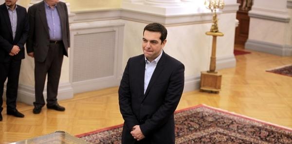 Στον Ελληνικό Λαό: Στηρίζουμε την μήνυση κατά του πρωθυπουργού Αλέξη Τσίπρα για εσχάτη προδοσία