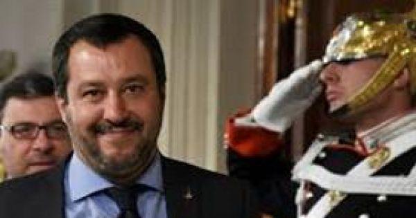 Ministro Salvini, sostenga la Tunisia ed i Tunisini, non neghi loro l'accoglienza