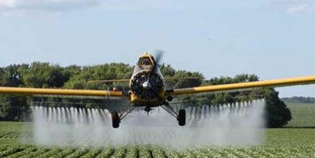 À mesa diretora da Assembleia Legislativa do Estado do Ceará: A proibição da pulverização aérea de agrotóxicos no Estado