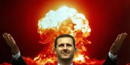 Time to Bring President Bashar Al-Assad of Syria to the International Criminal Court
