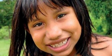 Sauvons les derniers Amérindiens Wayana et Teko de Guyane française