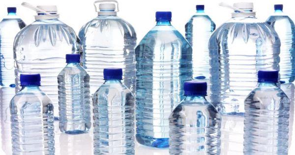 Non à la mise en bouteille de l'eau à Divonne
