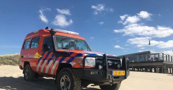 Hou Reddingsbrigade Den Helder op ons strand !