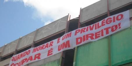 Prefeitura Municipal de Porto Alegre:  Que as famílias das ocupações Progresso e Império não sejam despejadas.