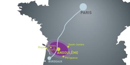 LGV : Non au désert ferroviaire entre Paris et Bordeaux