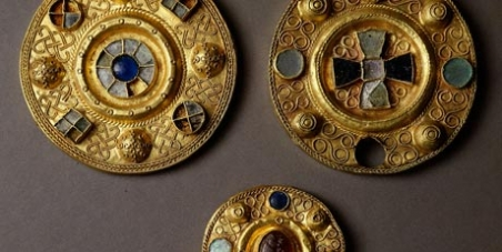 Firma e salva il Museo Nazionale dell'Alto Medioevo di Roma!