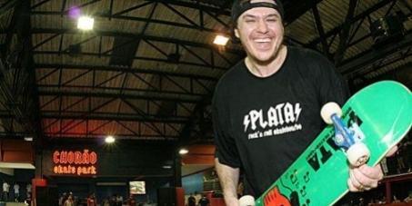 Verba da secretaria de esporte da prefeitura de Santos para manter a pista Chorão Skatepark ativa.