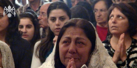 United Nations Secretary-General Ban Ki-moon: Prevent Armenian Genocide in Kessab (Syria)
