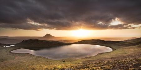 Protect Icelandic Nature