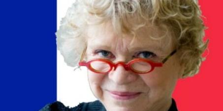 Eva Joly Ministre de la Justice