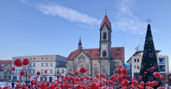 Chcemy ulicy imienia Wielkiej Orkiestry Świątecznej Pomocy w Tarnowskich Górach