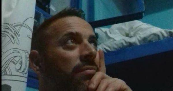 Να γίνει δεκτό το αίτημα του κρατούμενου φοιτητή Βασίλη Δημάκη για επιστροφή στο κελί του