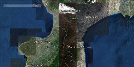 Presidente della Regione Calabria - Giuseppe Scopelliti: Mappatura e divulgazione dei siti tossici calabresi. Evitarli. Sopravvivere