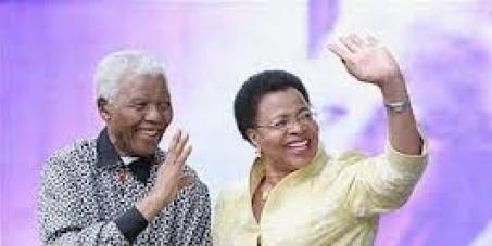 Graca Machel/Mandela - please help us to save the rhino of South Africa!