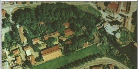 tutelare e valorizzare l'area compresa tra l'Ex-macello e la Golena S. Massimo di Padova