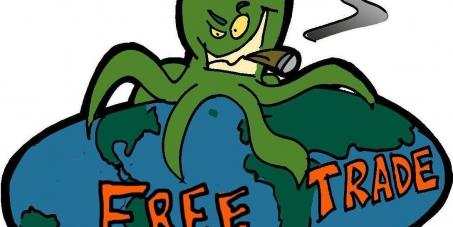 Eu Parliament: Stop TTIP