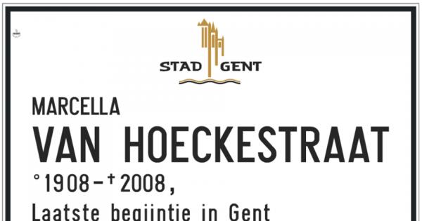 Aan de heer Daniël Termont, burgemeester van Gent: Red de begijnen van verkleining!