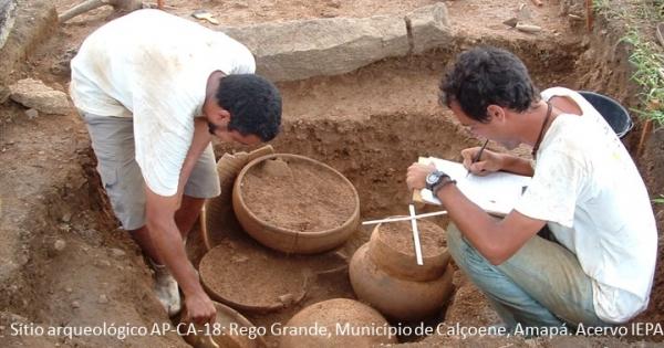 Regulamentação da Profissão de Arqueólogo/Aprovação PL 1119-2015
