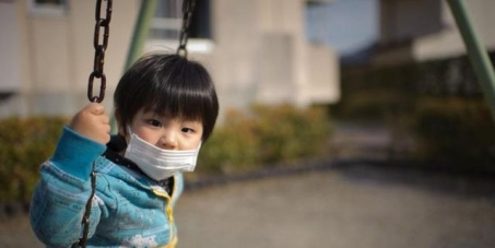 Protect the children of Fukushima against radiation exposure 福島の子供を守れ