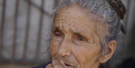 Mercy for the 79-years old Bogia