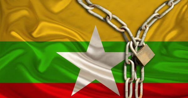 Fermiamo il massacro di civili in Myanmar