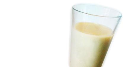 Erhöhte Mehrwertsteuer für Milchalternativen abschaffen!
