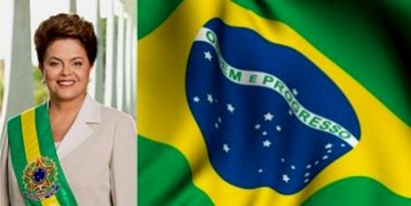 Найден путь по выходу из мирового финансово-экономического кризиса, хотим помочь Бразилии