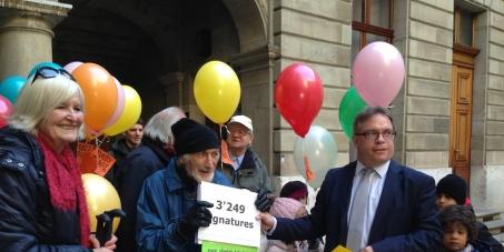 3'249 signatures, MERCI A TOUTES ET A TOUS