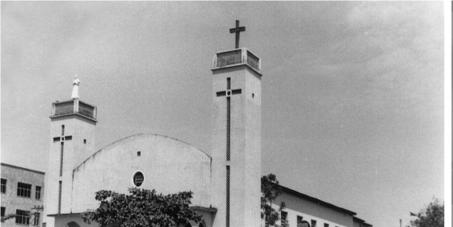 Em defesa da Catedral São João Bosco e da Praça Central de Ji-Paraná