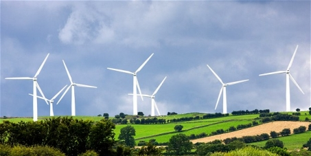 Stop the UK imposing wind farms on the Irish Midlands