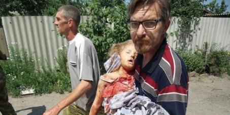 Руководителям ЛДНР: Не позвольте снова сделать Донбасс украинским!