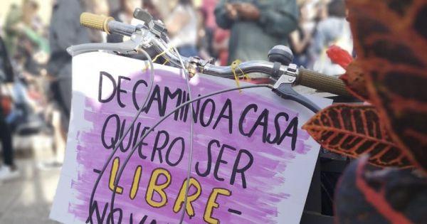 ¡FIRMÁ PARA QUE SE APRUEBE LA LEY CONTRA EL ACOSO SEXUAL CALLEJERO EN COSTA  RICA!