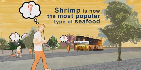 Question Your Shrimp - is it really sustainable?