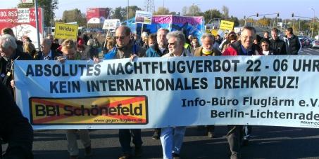 Keine weiteren deutschen Steuergelder für den Grossflughafen BER